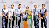 Royal International Kurunegala and Singer team up to promote benefits of sport