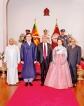 New ambassador leads South Korea's National Day celebration