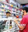 Interact Drive 'Covid-19 Stop the Spread' in 53 key schools