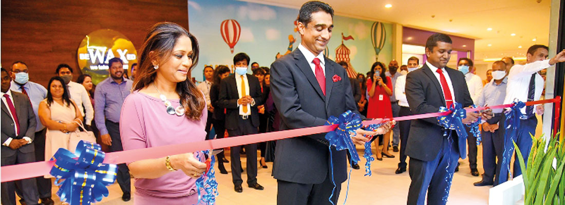 ESOFT Metro Campus opens Premier Learning Centre at One Galle Face