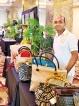Grand Kandyan discovers  hidden talent