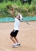 Junior Tennis Singles Carnival '20