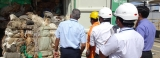 Sri Lanka seeks compensation for dumping of garbage here