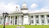 Public services curtailed in Colombo