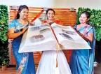 Keeping the habit of reading alive: Nana kirana mobile libraries