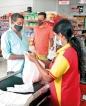 Govt.'s price controls useless  as merchants hold onto stocks