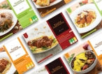 SriLankan Catering  provides  home meals