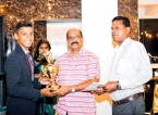 NWPCA felicitates young cricketers