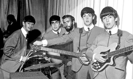 What's in a name? Everything when it's  'The Beatles'