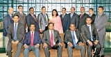 New leadership team at Lanka Sathosa