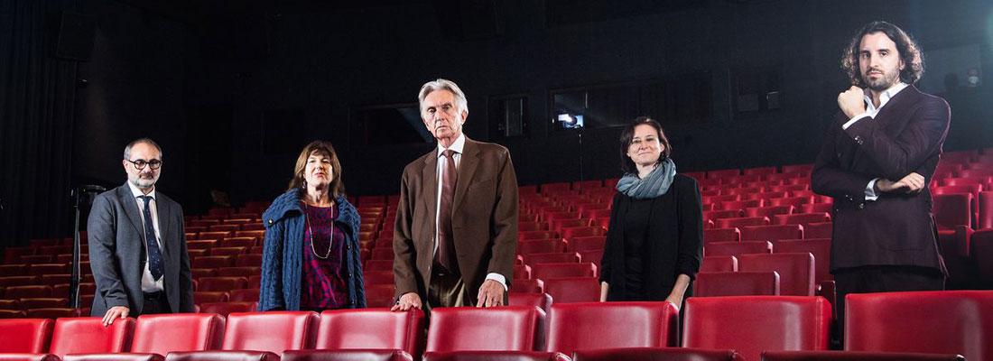Locarno Film Festival gets a New Artistic Director