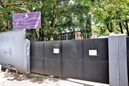 UDA seizes land housing UOC hostel