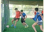 BSC Futsal Football Tourney concludes successfully
