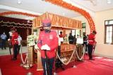 Final rites of Ramanna Nikaya Chief Prelate today