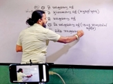 Tuition teachers take up Zoom classes