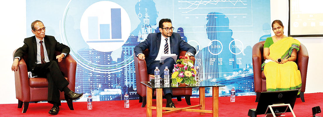 Private sector, professional bodies urged to 'rise to the occasion' to help spur growth