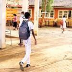 Theraputta National School Ambalantota  Pic by Rahul Samantha Hettiarchchi