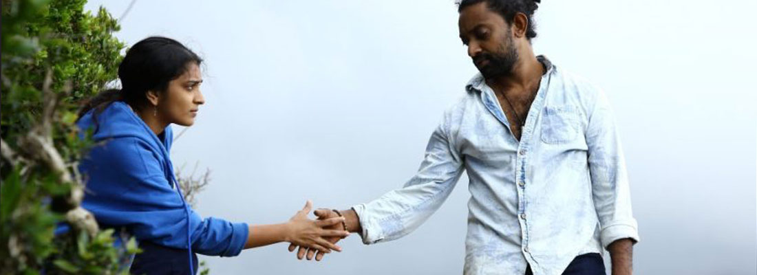 Athugala's 'Saho' is completed