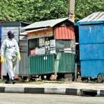 Thotalanga: Sanitary check