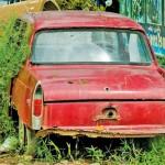 Colombo: Last ride