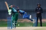 South Africa-bound southpaw Dilshan Madushanka eager to fulfil childhood dream