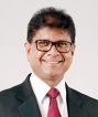 Dr. Indunil Liyanage, new GM at Condominium Management Authority
