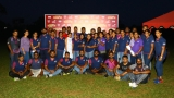 13th Peramaga 6-a-side Cricket Tournament concludes successfully