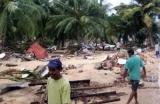Batticaloa village in struggle to rise from tsunami grave