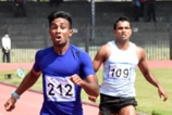 Kumarage returns from ban to win 200m national title