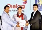 Dialog extends Sri Lanka cricket team sponsorship
