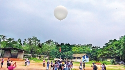 Up, up and away: Monitoring future weather patterns by future generation