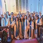 Lawyers' Choir Pic courtesy Lawyers' Choir