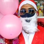 Moratuwa: Santa safety