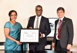 Daraz MD Rakhil Fernando appointed Habitat for Humanity Sri Lanka Goodwill Ambassador