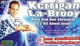 Rock N Roll Christmas for Kerrigan