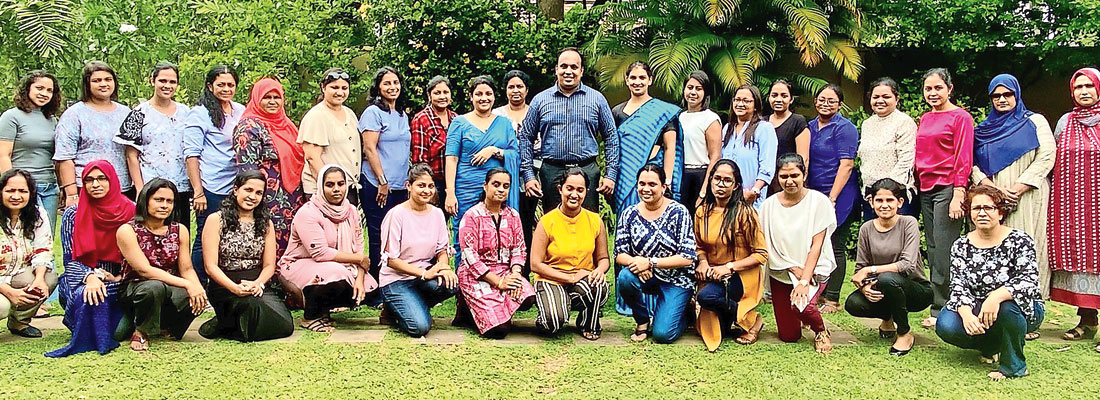 Prospects Academy offers Diploma to master's level qualifications for Teachers