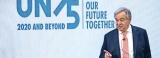 First female UN Chief: Still a political fantasy?