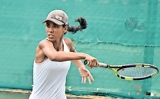 Anika, Janali book berth to final