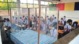 Teachers take precautions against COVID