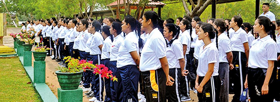 Political, civil salvoes target youth 'discipline' via 'military training' idea