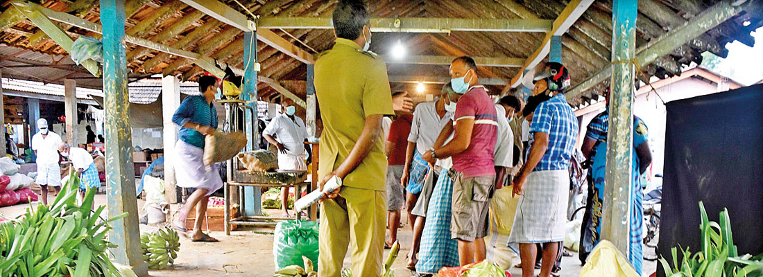 Northern farmers unable to shed 'tax' imposed by separatists