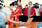A new Information Learning Centre for UoC