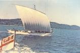 The lost sailing ships of Lanka