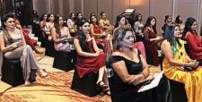 The hunt is on in Sri Lanka for Mrs World 2021