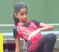 Nethmi aims global glory