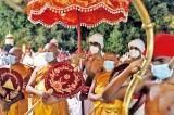 Duruthu Perahera: To the beat of health precautions