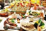 Latest gastronomic experience at Cinnamon Grand