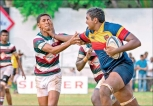 Trinitian Rahul Danaraj  wins Most Popular School Rugby Player award