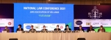"""""""New normal"""" to a """"new dynamic"""": National Law Conference looks to the future in largely virtual event"""