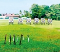 Archery for youth